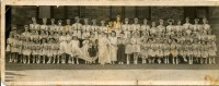1944 Catholic School 1944 M Farrar