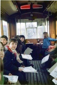 1970's outing Beamish 06