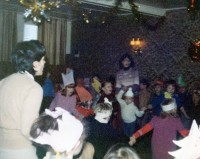 1970s Christmas Party 01