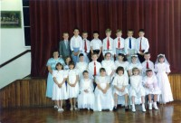 1990's First Communion 03