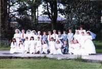 1990's First Communion 04