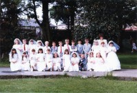 1990's First Communion 05