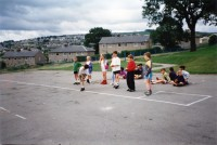 1990's Sports Day 06