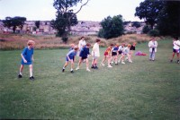 1990's Sports Day 08