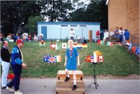 1990's Sports Day 10